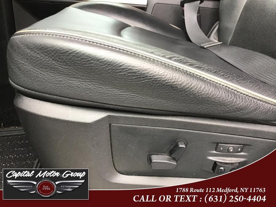 "Used Ram 1500 4WD Crew Cab 140.5"" Longhorn Limited 2016 | Capital Motor Group Inc. Medford, New York"