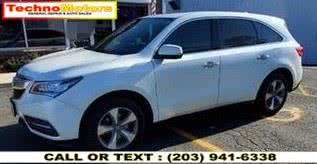 Used Acura MDX SH-AWD 4dr 2014 | Techno Motors . Danbury , Connecticut