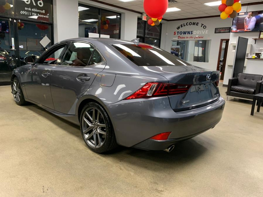 Used Lexus IS 350 F SPORT 4dr Sdn AWD 2014 | 5 Towns Drive. Inwood, New York
