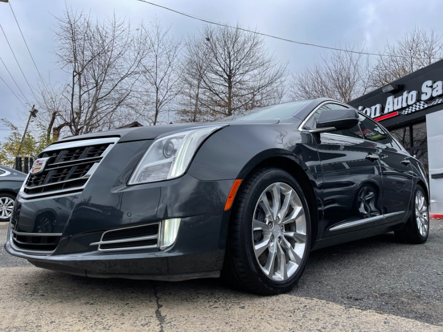 Used Cadillac XTS 4dr Sdn Premium Collection AWD 2016 | Champion Auto Hillside. Hillside, New Jersey