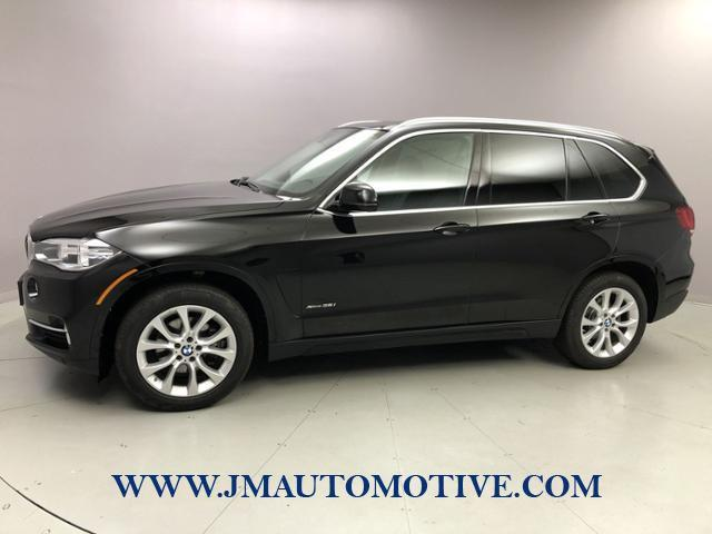Used 2014 BMW X5 in Naugatuck, Connecticut | J&M Automotive Sls&Svc LLC. Naugatuck, Connecticut