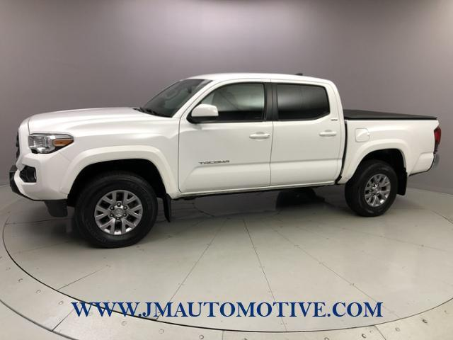 Used 2018 Toyota Tacoma in Naugatuck, Connecticut | J&M Automotive Sls&Svc LLC. Naugatuck, Connecticut