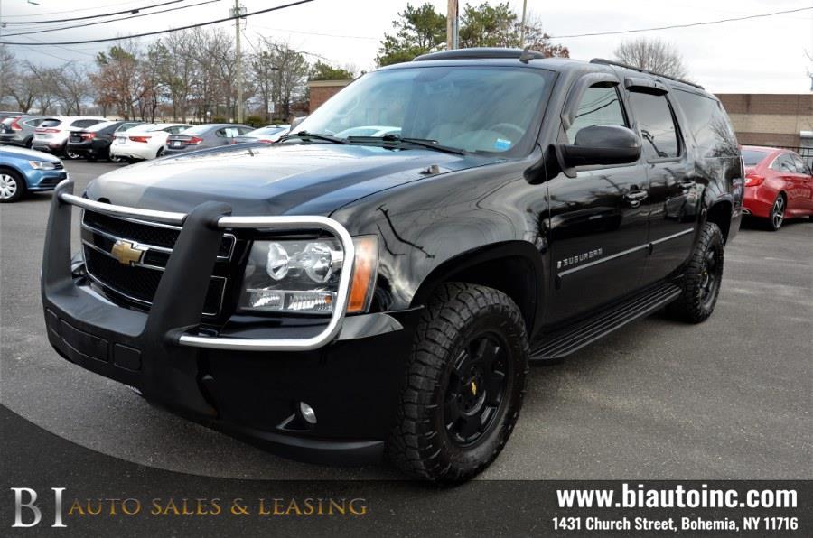 Used 2008 Chevrolet Suburban in Bohemia, New York | B I Auto Sales. Bohemia, New York