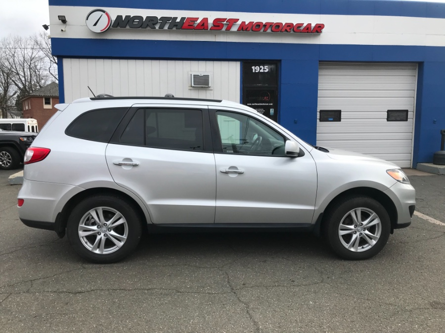 Used 2012 Hyundai Santa Fe in Hamden, Connecticut | Northeast Motor Car. Hamden, Connecticut