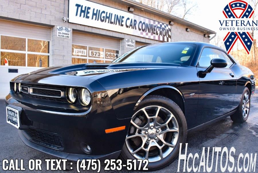 Used 2017 Dodge Challenger in Waterbury, Connecticut | Highline Car Connection. Waterbury, Connecticut