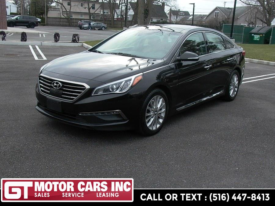 Used 2015 Hyundai Sonata in Bellmore, New York