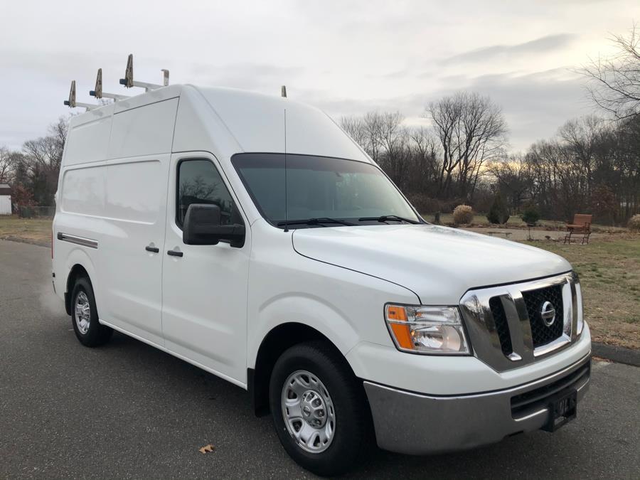 Used 2013 Nissan NV in Agawam, Massachusetts | Malkoon Motors. Agawam, Massachusetts