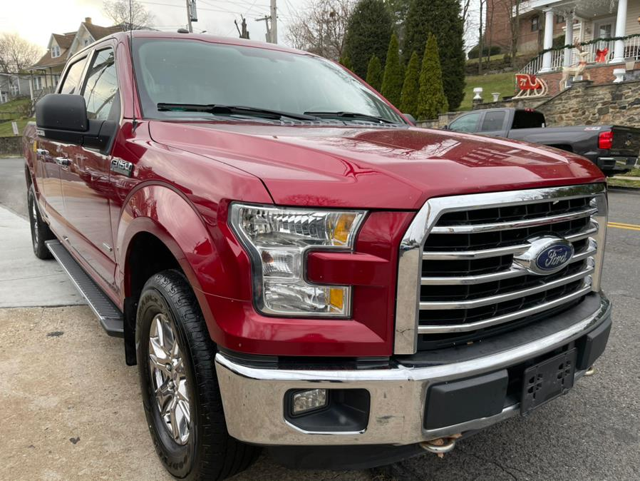 Used 2016 Ford F-150 in Port Chester, New York | JC Lopez Auto Sales Corp. Port Chester, New York