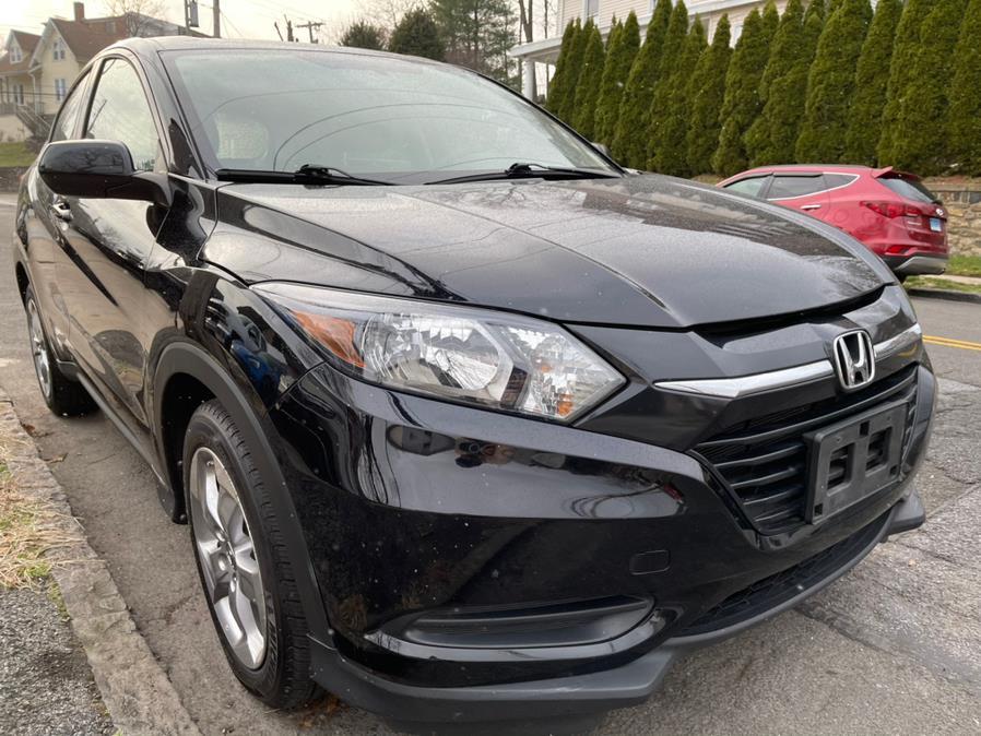 Used 2017 Honda HR-V in Port Chester, New York | JC Lopez Auto Sales Corp. Port Chester, New York