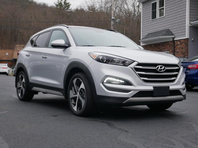 Used 2017 Hyundai Tucson in Canton, Connecticut | Canton Auto Exchange. Canton, Connecticut