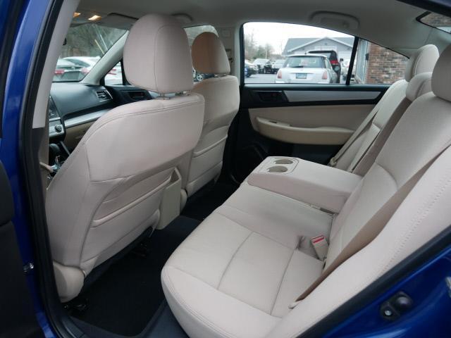 Used Subaru Legacy 2.5i 2017 | Canton Auto Exchange. Canton, Connecticut