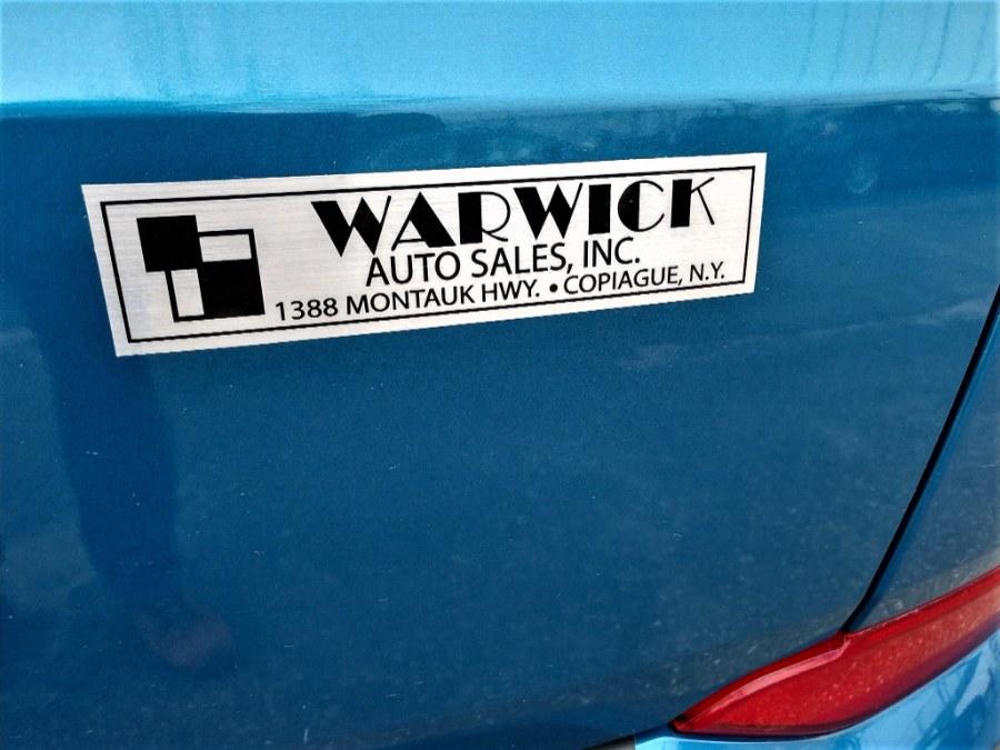 Used Hyundai Tucson SE FWD 2018 | Warwick Auto Sales Inc. COPIAGUE, New York