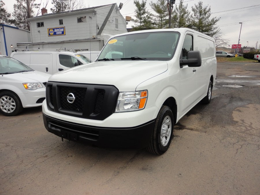 Used 2017 Nissan cargo NV Cargo in Berlin, Connecticut | International Motorcars llc. Berlin, Connecticut