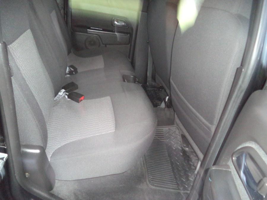 Used Chevrolet Colorado 4WD Crew Cab LT w/1LT 2012   International Motorcars llc. Berlin, Connecticut