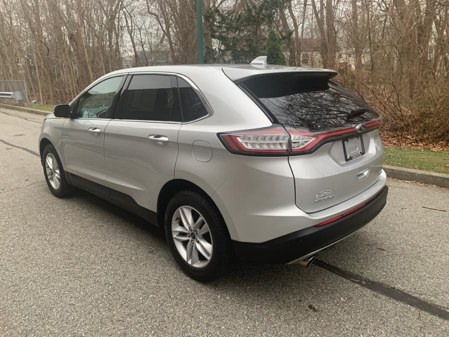 Used Ford Edge SEL AWD 2018 | TJ Motors. New London, Connecticut