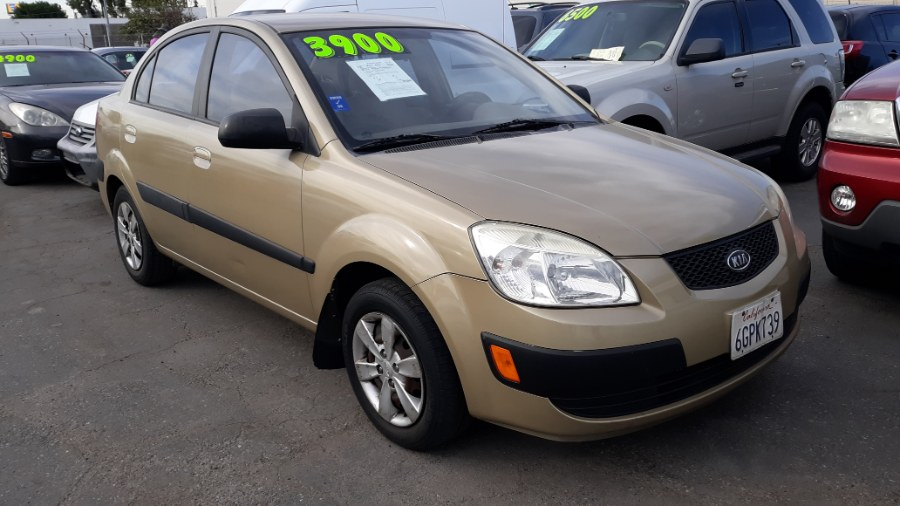Used 2009 Kia Rio in Garden Grove, California | U Save Auto Auction. Garden Grove, California