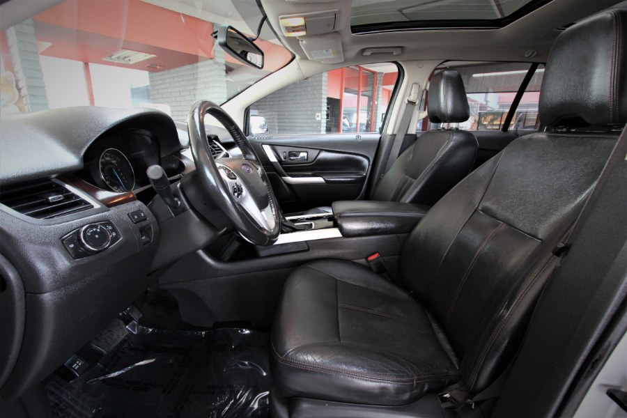 Used Ford Edge 4dr Limited FWD 2012 | 1 Stop Auto Mart Inc.. Garden Grove, California