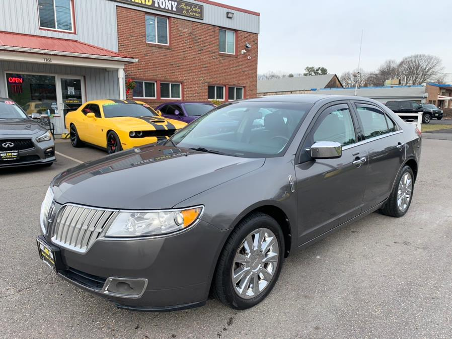 Used 2011 Lincoln MKZ in South Windsor, Connecticut | Mike And Tony Auto Sales, Inc. South Windsor, Connecticut