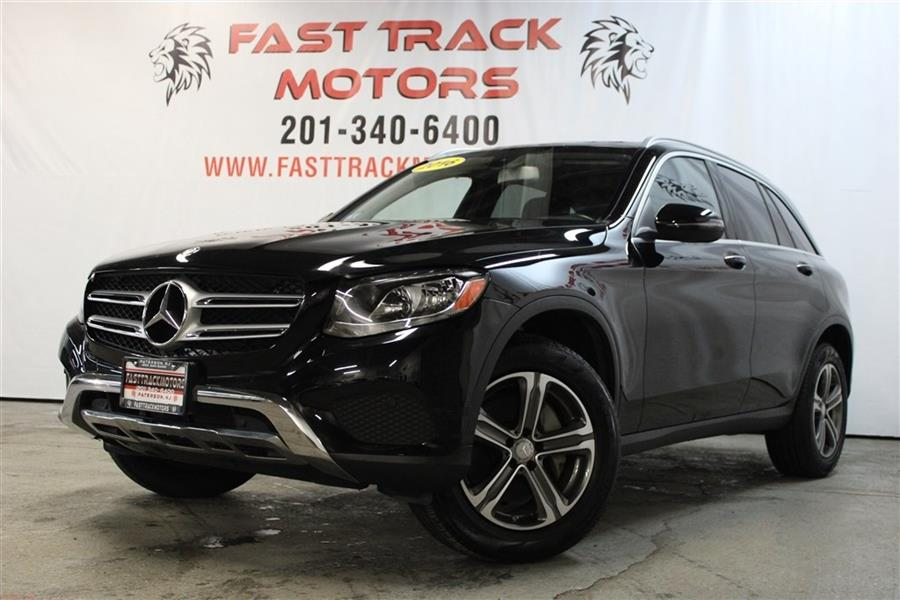 Used 2016 Mercedes-benz Glc in Paterson, New Jersey | Fast Track Motors. Paterson, New Jersey