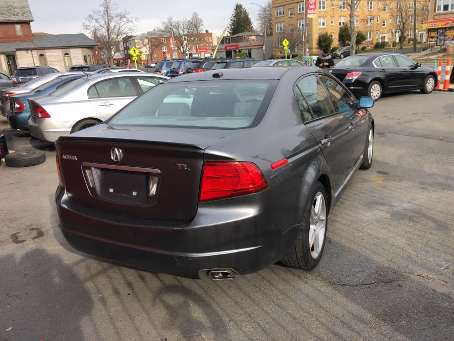 Used Acura TL 4dr Sdn AT 2006 | Mecca Auto LLC. Hartford, Connecticut