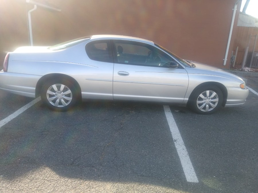Used 2004 Chevrolet Monte Carlo in South Hadley, Massachusetts | Payless Auto Sale. South Hadley, Massachusetts