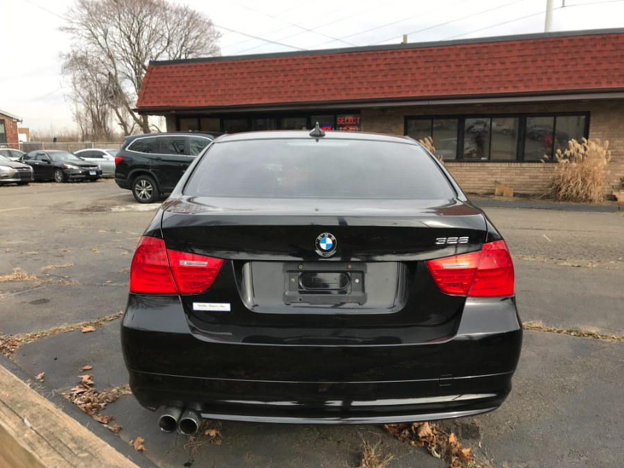 Used BMW 3 Series 4dr Sdn 328i RWD South Africa 2011 | 5M Motor Corp. Hamden, Connecticut