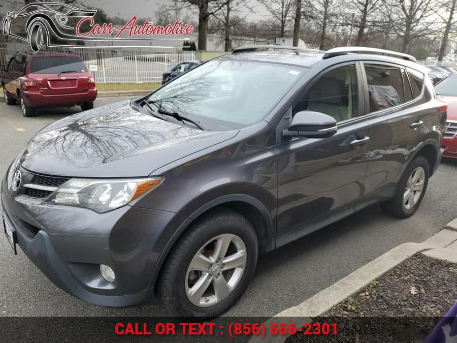 Used 2013 Toyota RAV4 in Delran, New Jersey | Carr Automotive. Delran, New Jersey