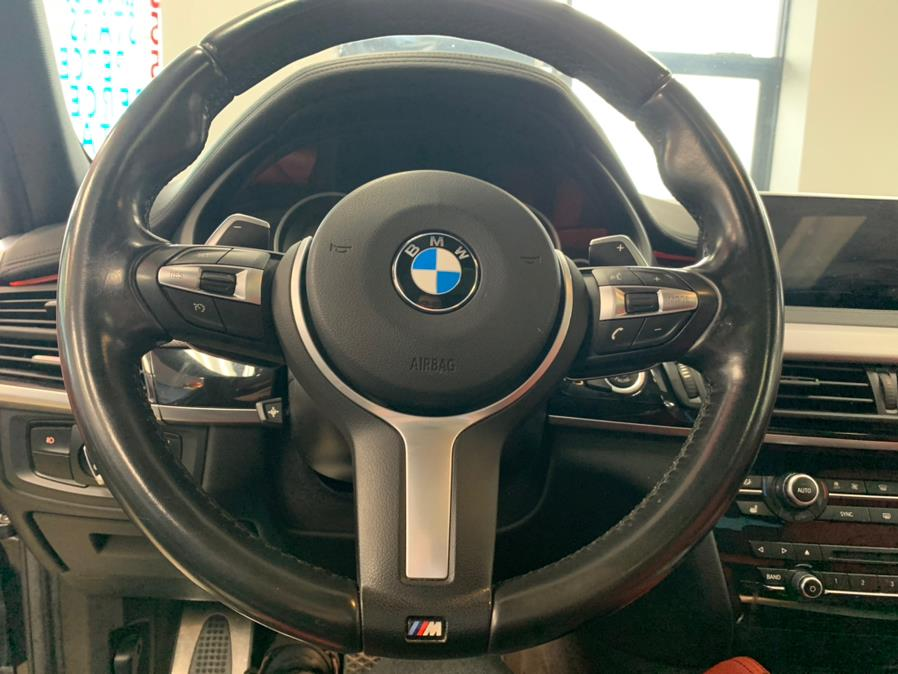 Used BMW X6 M/PKG sDrive35i Sports Activity Coupe 2018 | 5 Towns Drive. Inwood, New York