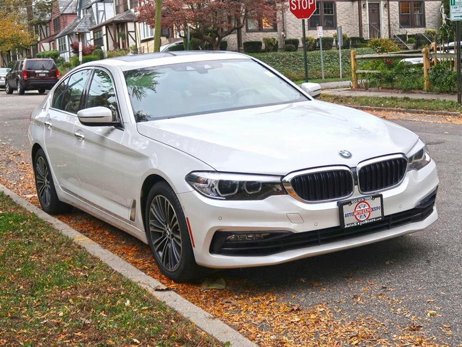 Used BMW 5 Series 530i xDrive Sport Line Package 2017   Auto Expo Ent Inc.. Great Neck, New York