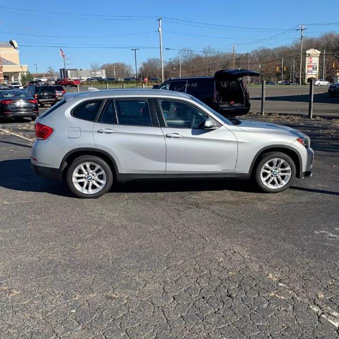 Used BMW X1 AWD 4dr xDrive28i 2015 | Riverside Motorcars, LLC. Naugatuck, Connecticut