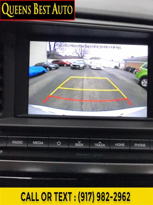 Used Hyundai Elantra SEL 2.0L Auto 2019   Queens Best Auto Body / Sales. Hollis, New York