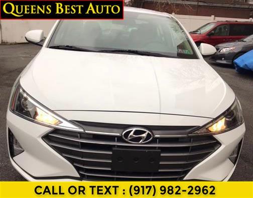 Used Hyundai Elantra SEL 2.0L Auto 2019 | Queens Best Auto, Inc.. Jamaica, New York