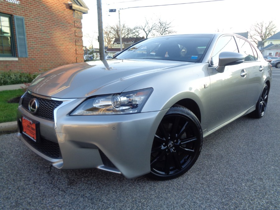 Used 2015 Lexus GS 350 in Valley Stream, New York | NY Auto Traders. Valley Stream, New York