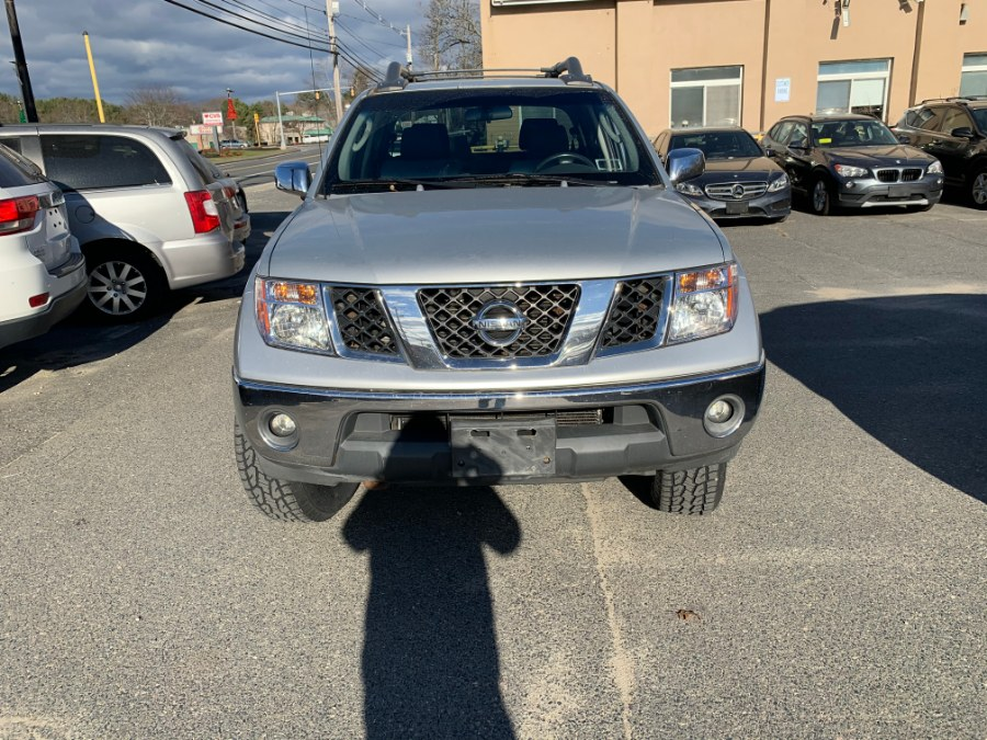 Used 2007 Nissan Frontier in Raynham, Massachusetts | J & A Auto Center. Raynham, Massachusetts