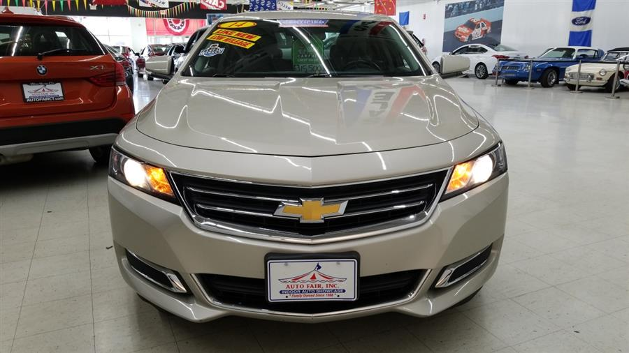 2014 Chevrolet Impala 4dr Sdn LT w/2LT, available for sale in West Haven, CT