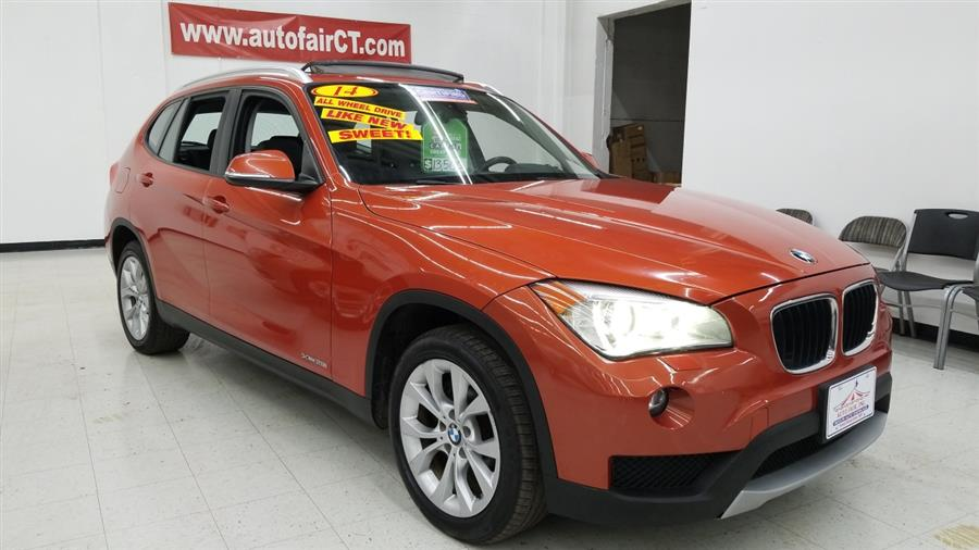 Used 2014 BMW X1 in West Haven, Connecticut