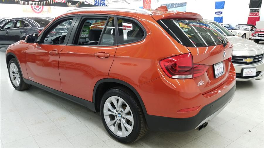2014 BMW X1 AWD 4dr xDrive28i, available for sale in West Haven, CT