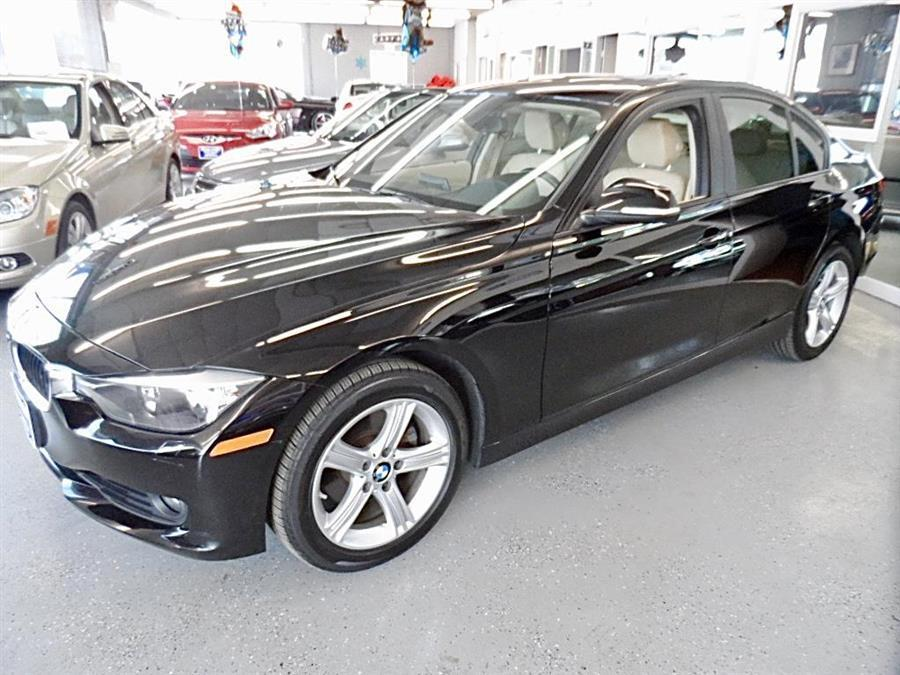 Used 2013 BMW 3 Series in Manchester, New Hampshire | Second Street Auto Sales Inc. Manchester, New Hampshire