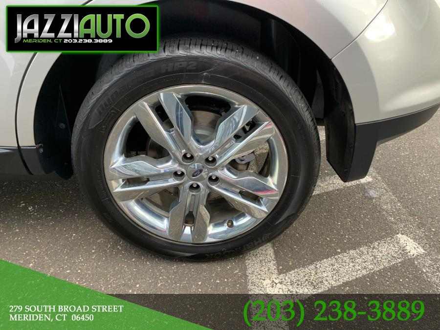 Used Ford Edge 4dr Limited AWD 2013   Jazzi Auto Sales LLC. Meriden, Connecticut