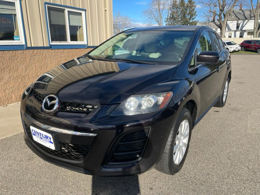 Used 2010 Mazda CX-7 in East Windsor, Connecticut | Century Auto And Truck. East Windsor, Connecticut