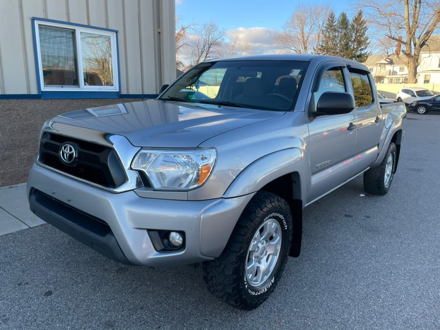 Used 2014 Toyota Tacoma in East Windsor, Connecticut | Century Auto And Truck. East Windsor, Connecticut