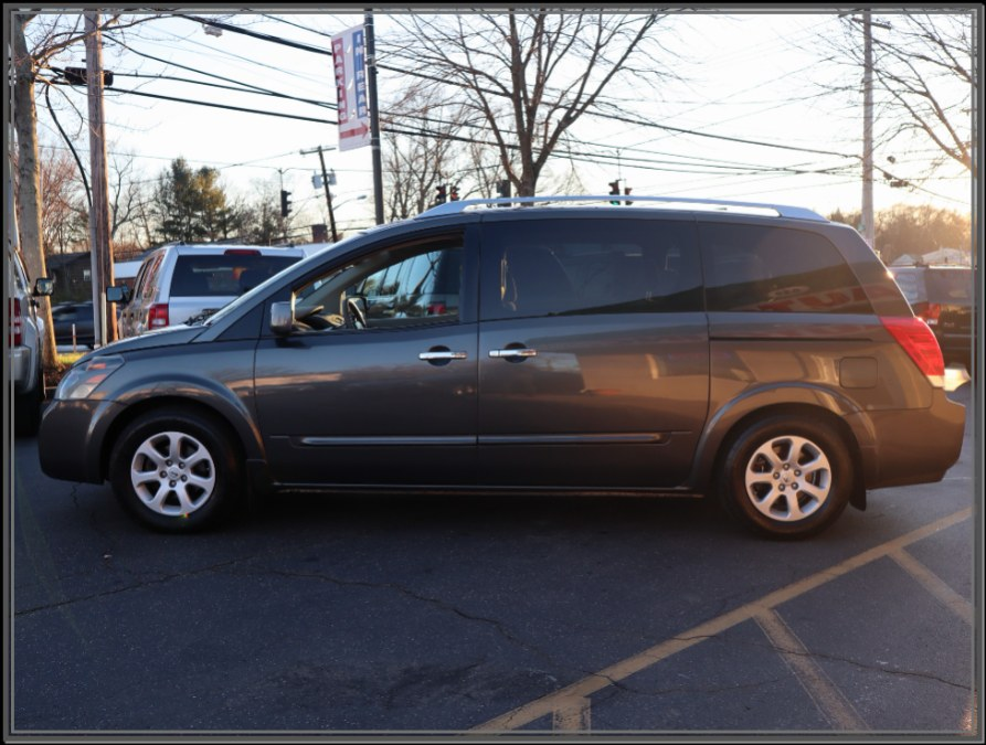 Used Nissan Quest 4dr S 2009 | My Auto Inc.. Huntington Station, New York