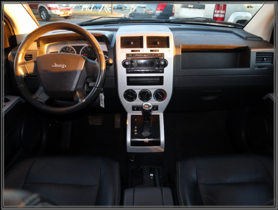 Used Jeep Compass 4WD 4dr Limited 2008 | My Auto Inc.. Huntington Station, New York