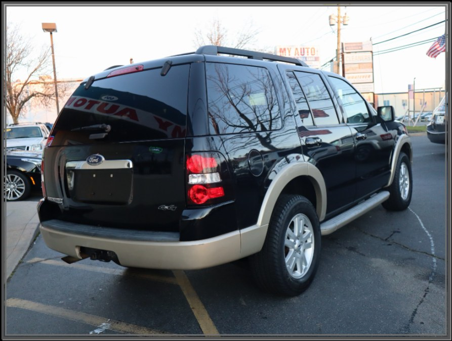 Used Ford Explorer 4WD 4dr Eddie Bauer 2010 | My Auto Inc.. Huntington Station, New York
