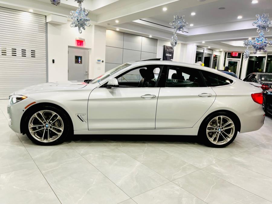Used BMW 3 Series 340i xDrive Gran Turismo 2017   Luxury Motor Club. Franklin Square, New York