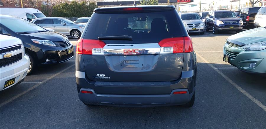 Used GMC Terrain FWD 4dr SLE-1 2011 | Victoria Preowned Autos Inc. Little Ferry, New Jersey