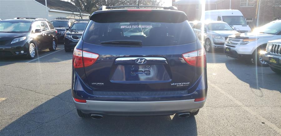 Used Hyundai Veracruz AWD 4dr Limited 2009 | Victoria Preowned Autos Inc. Little Ferry, New Jersey