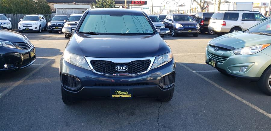 Used 2013 Kia Sorento in Little Ferry, New Jersey | Victoria Preowned Autos Inc. Little Ferry, New Jersey