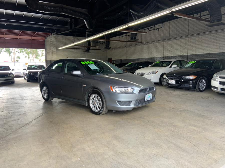 Used 2012 Mitsubishi Lancer in Garden Grove, California | U Save Auto Auction. Garden Grove, California