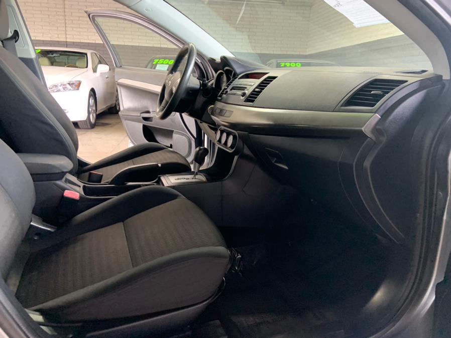 Used Mitsubishi Lancer 4dr Sdn CVT ES FWD 2012 | U Save Auto Auction. Garden Grove, California